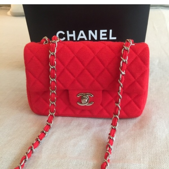 CHANEL Handbags - Chanel ffabd625e3